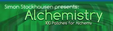 Alchemistry for Alchemy