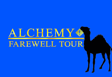 Alchemy Farewell Tour