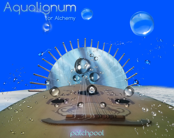 Aqualignum - Patchpool