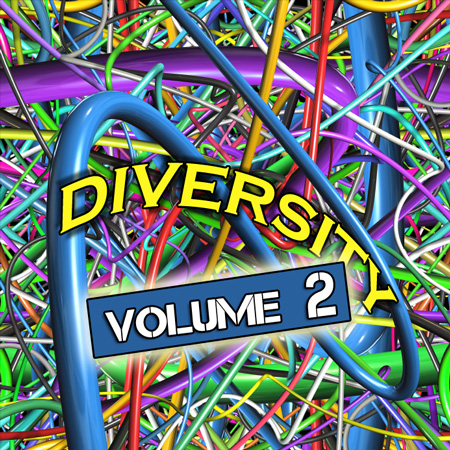 Diversity Vol. 2 - Patchpool