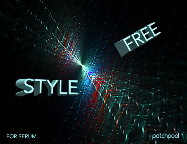 Free Style for Serum - Patchpool