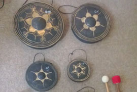 Metallurgy - Thai Gongs