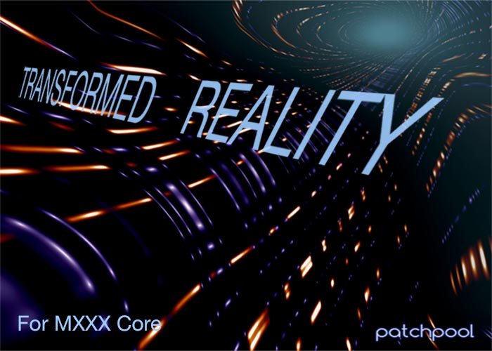 Transformed Reality - Patchpool