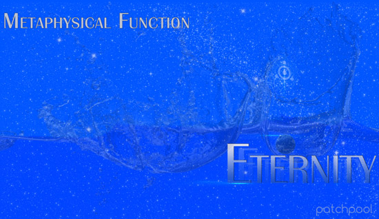 Metaphysical Function ETERNITY - Patchpool