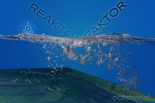 Reaktor - Patchpool